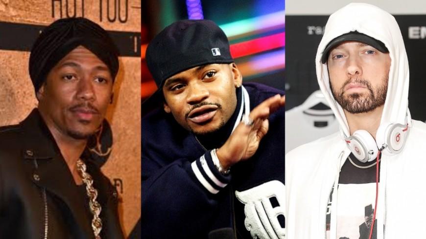 Eminem vs Nick Cannon : Obie Trice continue de le défendre