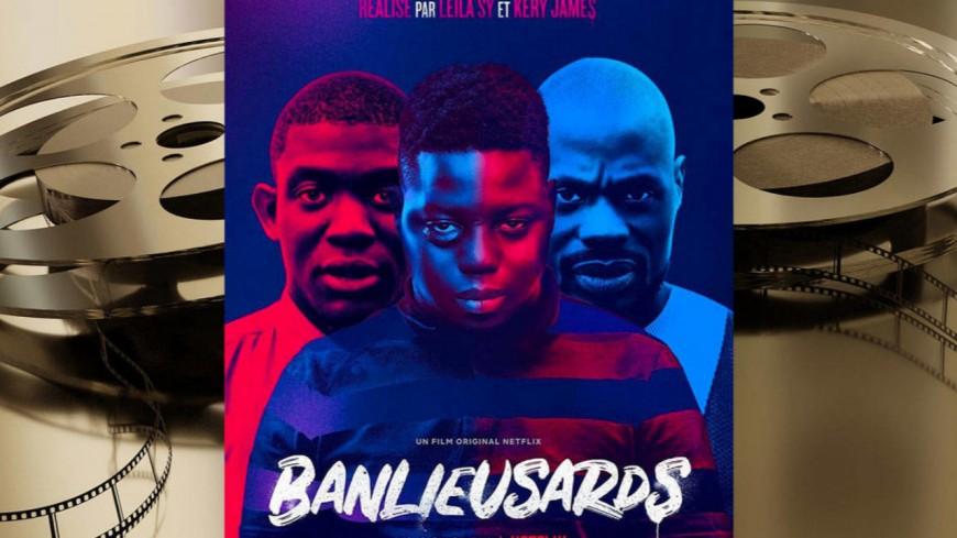 """Kery James : """"Banlieusards"""" est le 3e film le plus regardé de Netflix en 2019"""