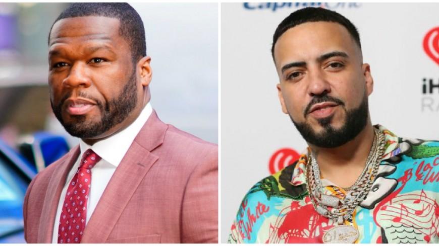 French Montana compare 50 Cent à 6ix9ine