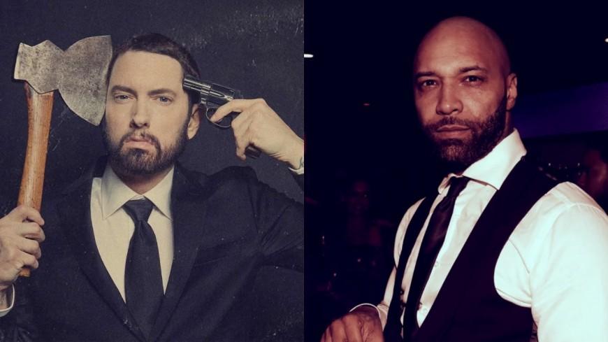 """Joe Budden sur Eminem : """"Il devrait arrêter de s'en prendre à moi"""""""