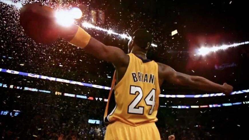 Mort de Kobe Bryant : le rap lui rend hommage