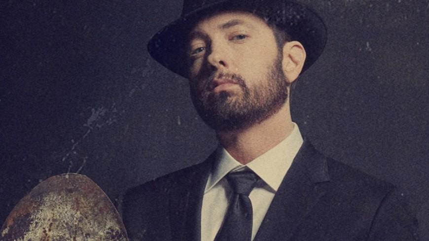 """Eminem : """"Music To Be Murdered By"""" fait une entrée historique dans le Billboard"""