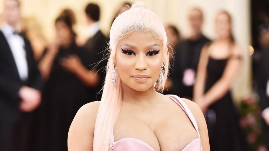 """Nicki Minaj sort le titre """"Yikes"""" malgré la polémique sur Rosa Parks !"""