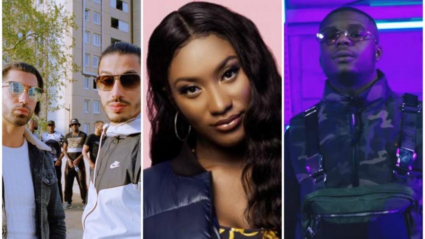 Aya Nakamura, Ninho, Niska, PNL, Booba... Le rap français s'exporte mondialement !