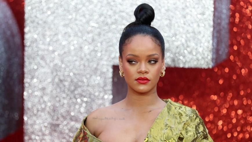 Rihanna : un livre sexy pour la Saint-Valentin