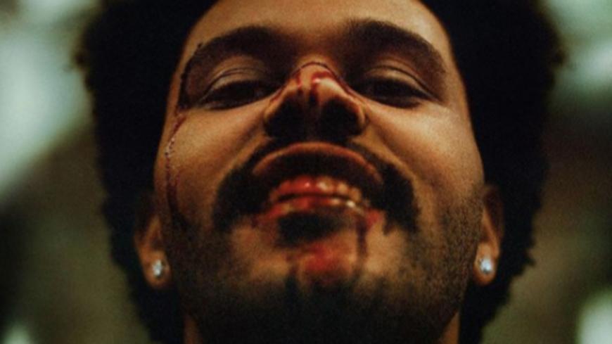 The Weeknd : la cover et la date de son nouvel album enfin révélé !