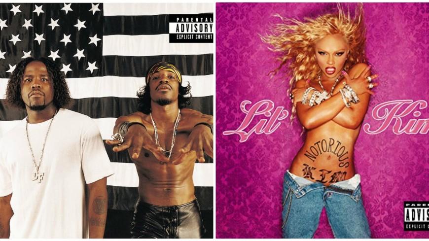 Les albums de rap américain qui fêtent leurs 20 ans en 2020 !