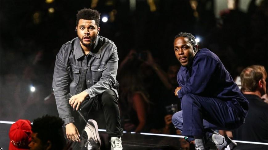 Kendrick Lamar et The Weeknd poursuivis en justice
