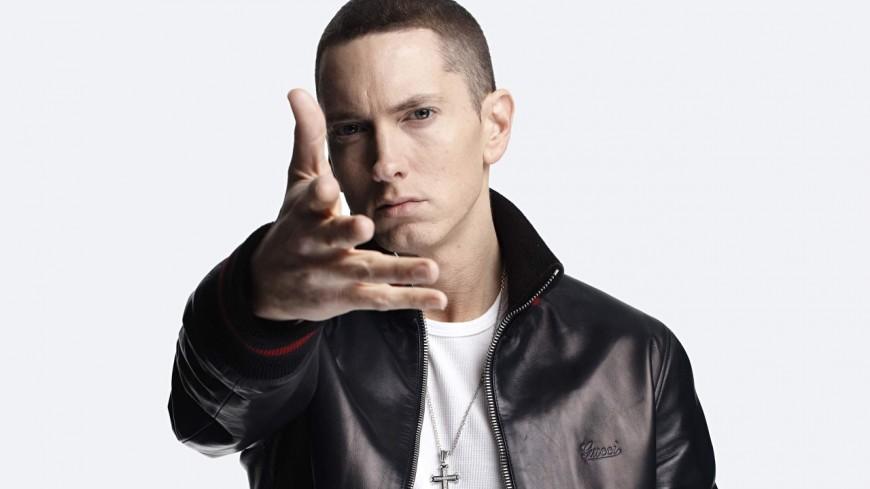 Eminem lance le Godzilla Challenge sur les réseaux sociaux