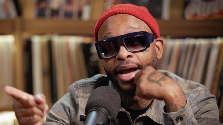 Royce Da 5'9 révèle le conseil donné par Dr. Dre à Eminem et Kendrick Lamar