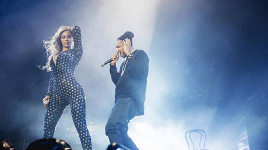 TIDAL rend gratuit des live streams hip-hop et R&B