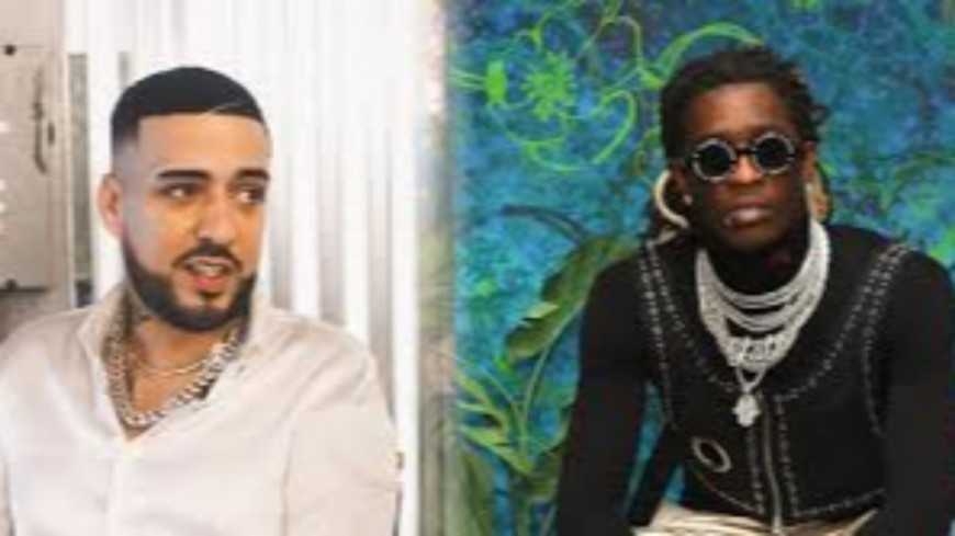 French Montana vs Young Thug : pas de beef ?