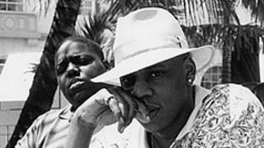 Quand Biggie pensait que Jay-Z était plus fort que lui...