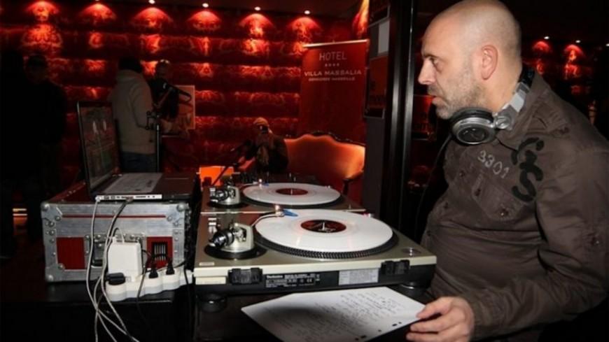 DJ Khéops vous donne rendez-vous en live sur Facebook