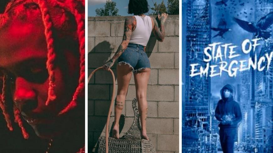 Lil Durk, Kehlani, Lil Tjay : les sorties de la semaine