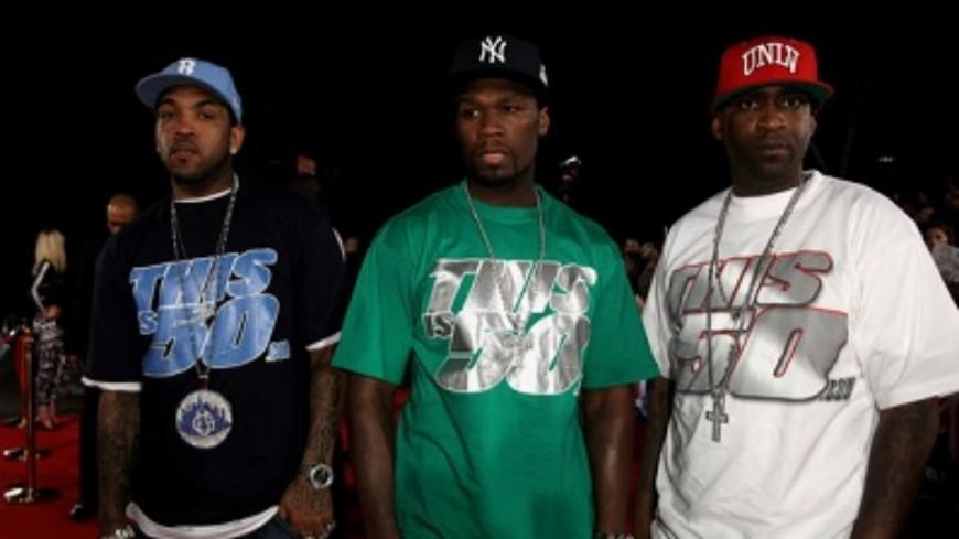 50 Cent s'en veut pour les carrières de Lloyd Banks et Tony Yayo