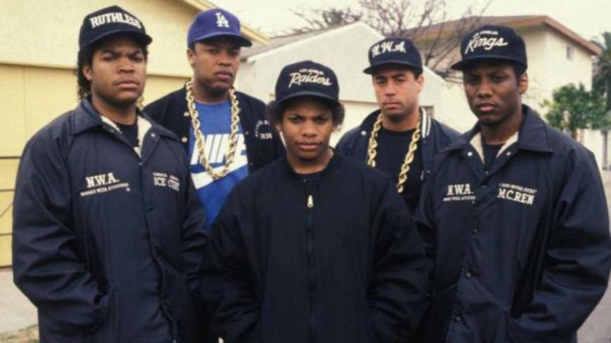 """""""Fuck The Police  de N.W.A : la bande-son d'une époque"""