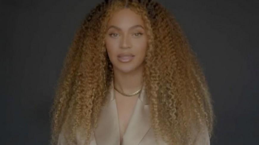 Beyoncé dénonce le racisme et le sexisme