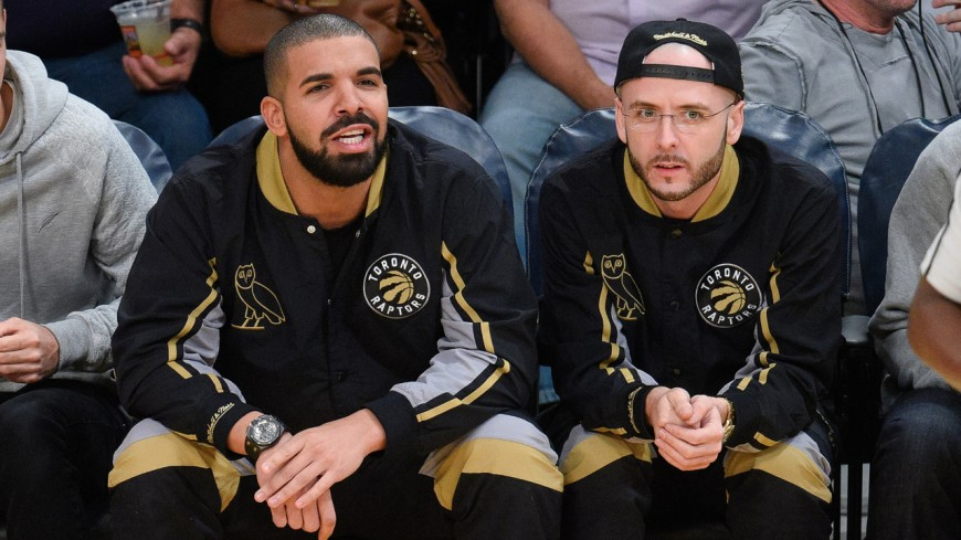 Drake : son producteur donne son top albums