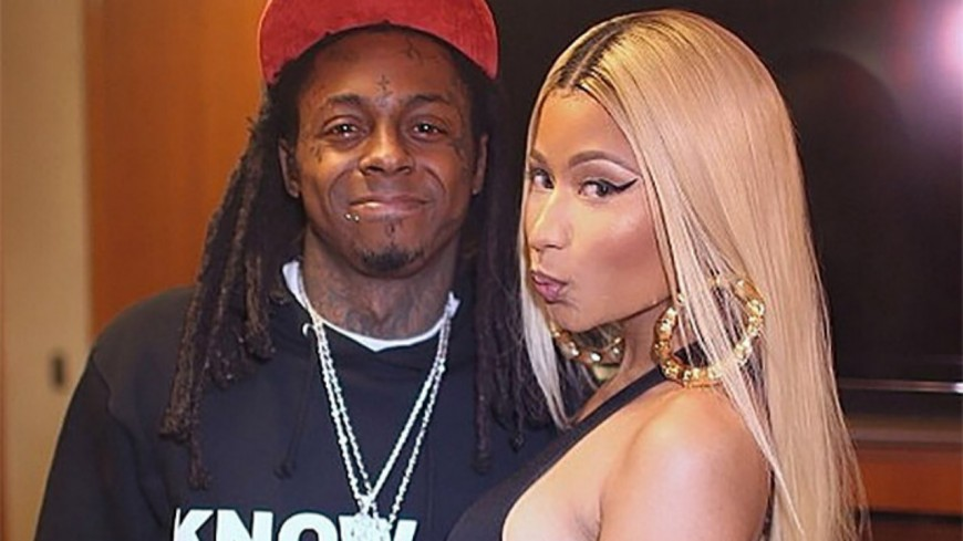 Lil Wayne confirme un album commun avec Nicki Minaj