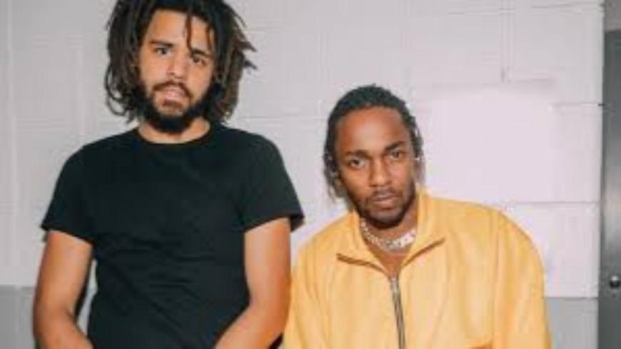 J. Cole et Kendrick Lamar annulés par Twitter ?