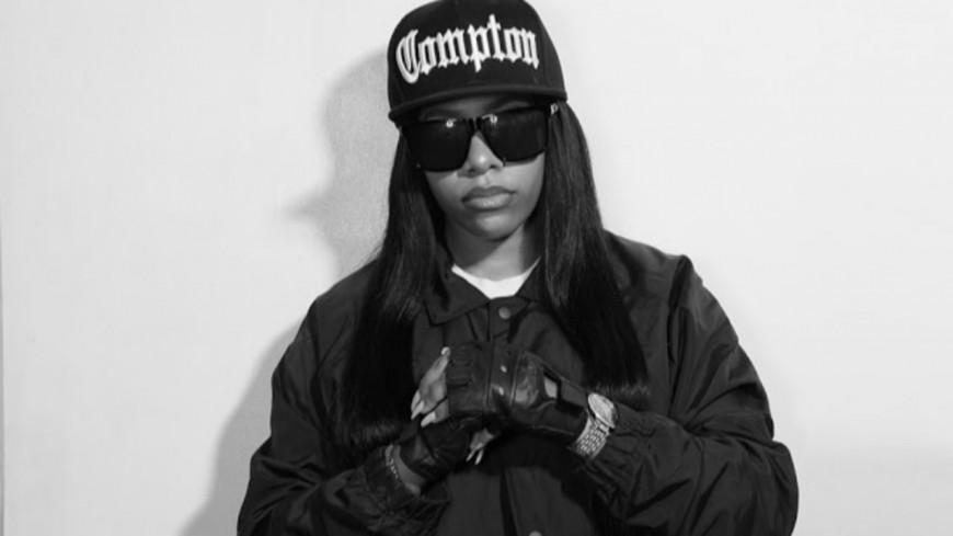 Eazy-E : sa fille s'en prend à ceux qui gèrent sa musique