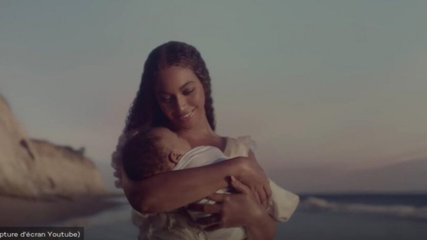 "Beyoncé : le film ""Black is King"" bientôt sur Disney Plus"