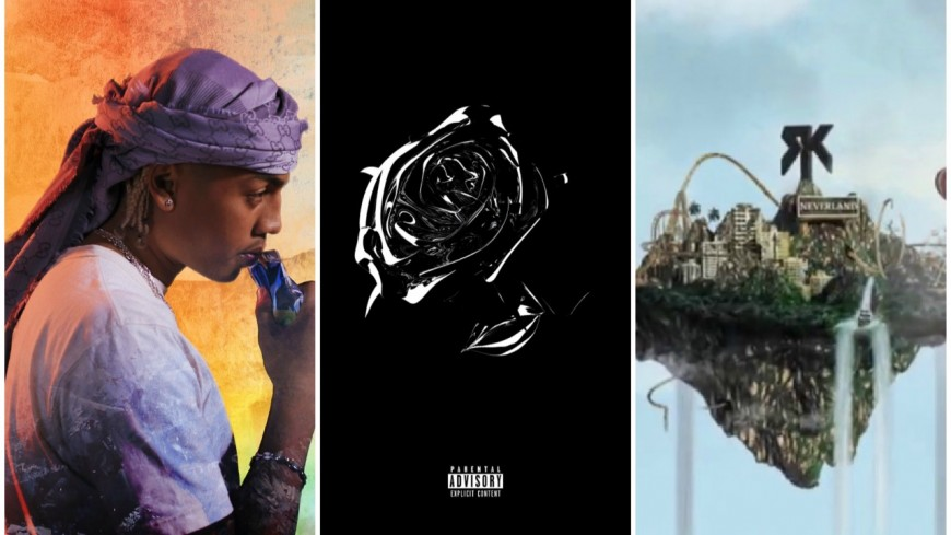Pop Smoke, OBOY et RK : les sorties de la semaine