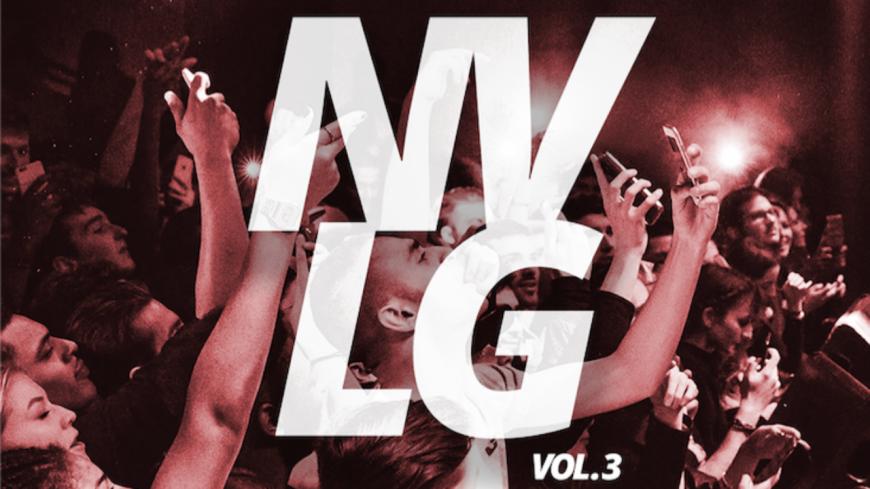 NVLG VOL.3 balance sa réédition avec deux morceaux exclusifs !