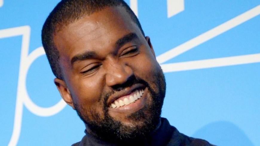 Kanye West précise ses idées s'il est élu Président