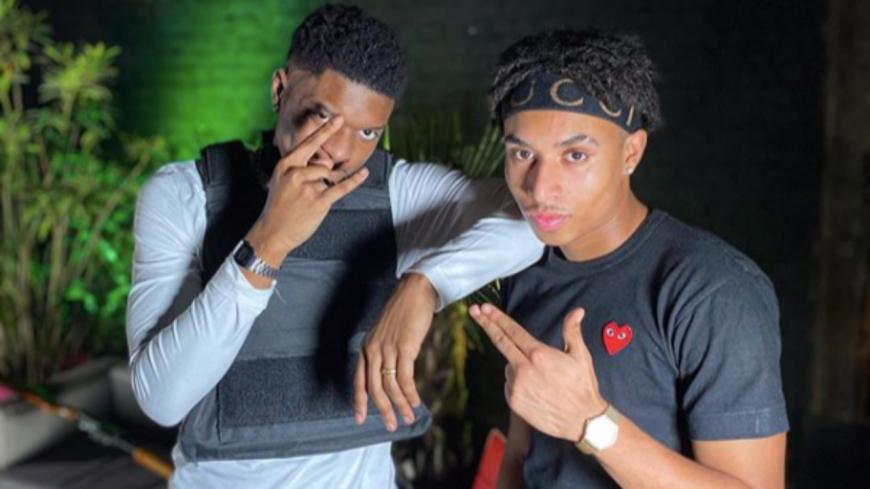 LOSSA2SQUA, le duo rap se confie dans une interview exclusive