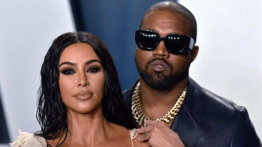 Kanye West en roue libre sur Twitter, Kim veut l'enfermer