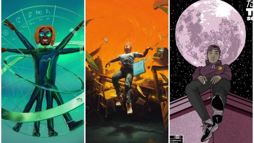 Logic, Gunna, So La Lune : les sorties de la semaine