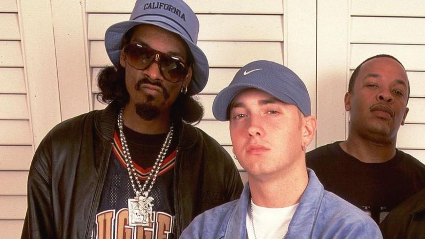 Snoop Dogg : Eminem n'est pas dans son top 10 des meilleurs rappeurs