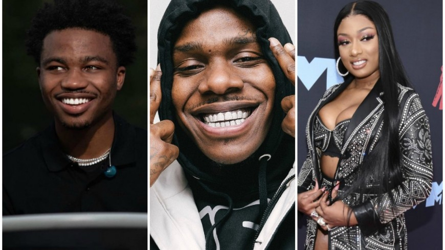 DaBaby, Roddy Ricch, Megan Thee Stallion : la liste des nommés aux MTV Video Music Awards 2020