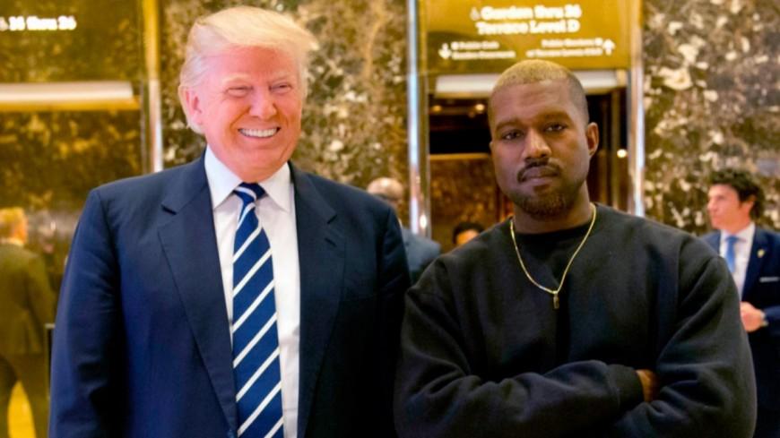 Kanye West manipulé par Donald Trump ?