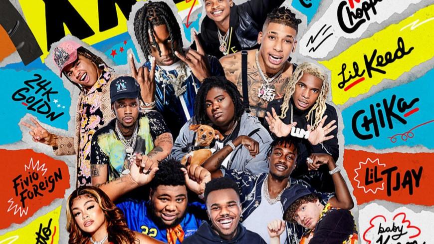 XXL révèle sa liste des Freshman 2020
