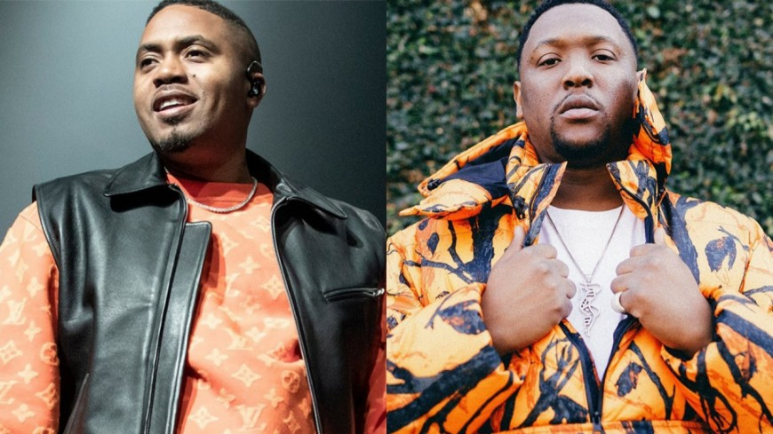 """Nas confirme son album avec Hit-Boy, """"King's Disease"""""""