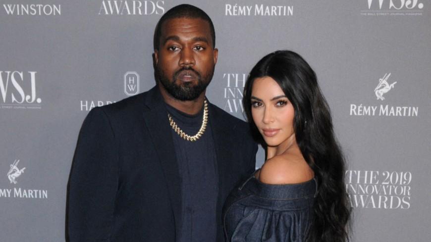 Kanye West ne veut plus divorcer