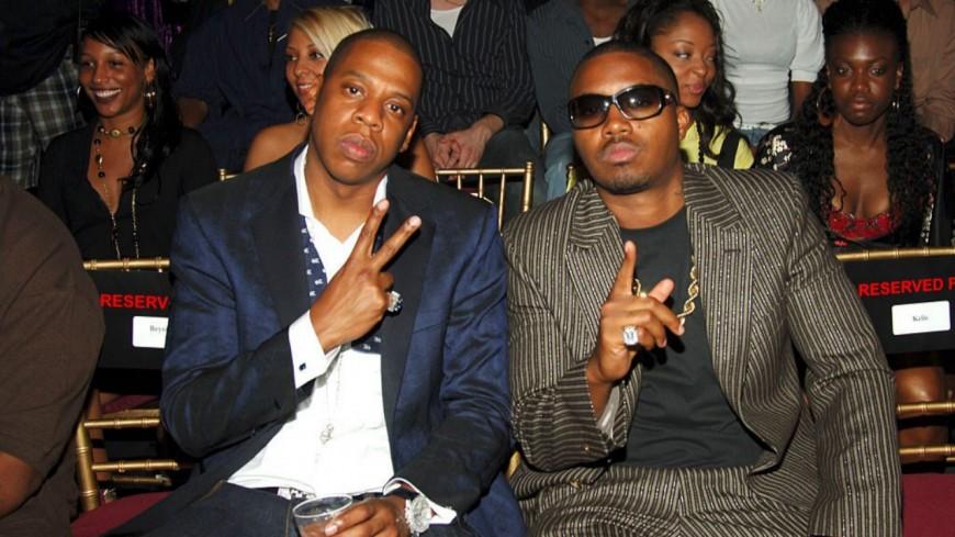 Nas toujours en clash avec Jay-Z ?