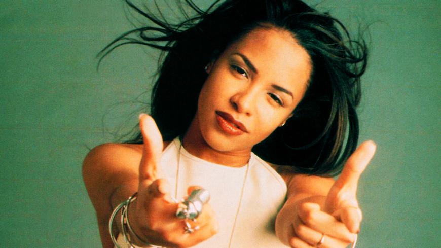 Aaliyah : ses albums bientôt disponibles en streaming ?