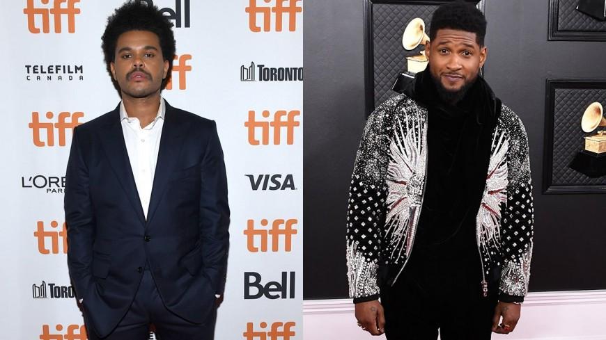The Weeknd affirme qu'il n'y a pas de clash avec Usher
