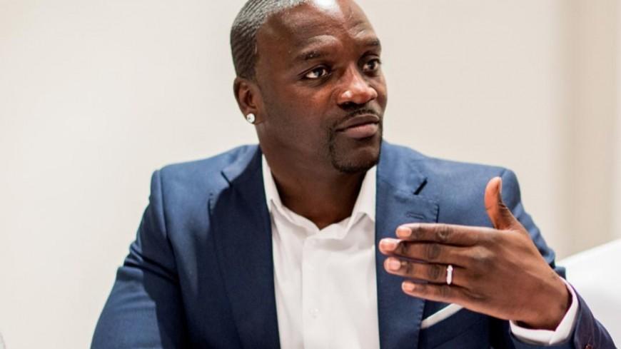 Akon : la construction de sa ville au Sénégal commencera en 2021