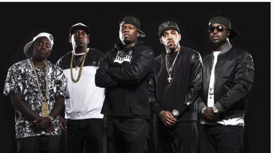 """50 Cent : """"Je veux oublier G-Unit"""""""