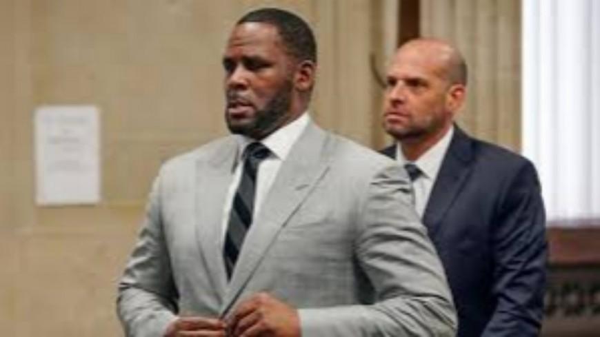 R. Kelly demande sa libération après son agression