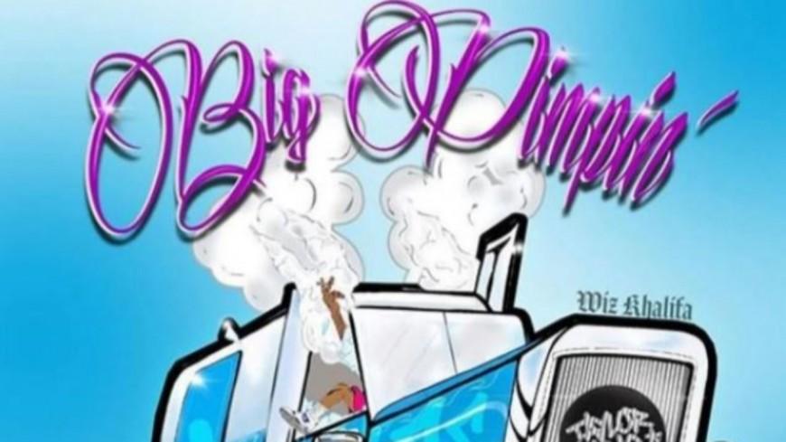 "Wiz Khalifa sort sa mixtape ""Big Pimpin"" pour son anniversaire"