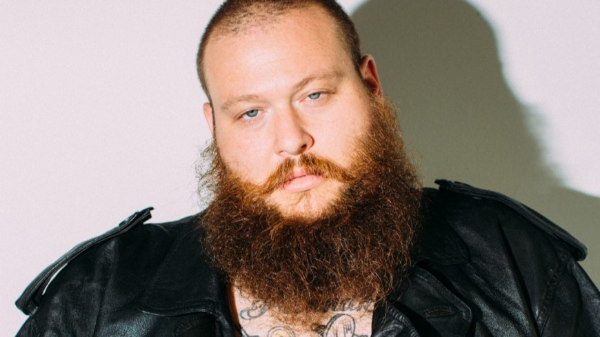 """Action Bronson : le tracklisting de """"Only For Dolphins"""""""