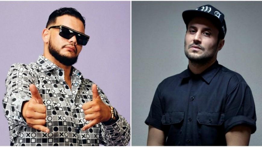 """Sadek et DJ Kore produisent la BO de """"En passant pécho"""""""