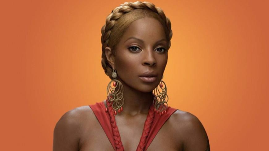 "Mary J. Blige : ""Respectez Nicki Minaj, Cardi B et Megan Thee Stallion !"""
