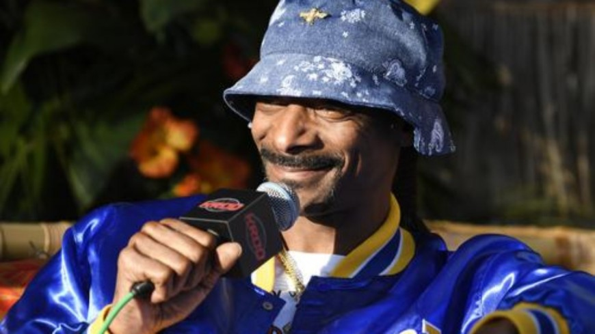 Snoop Dogg et DaBaby chargent violemment Donald Trump !